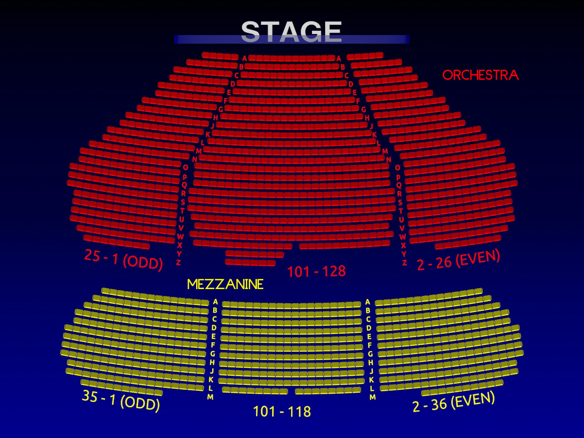 The marquis theatre all tickets inc for Motor vehicle ny pay tickets