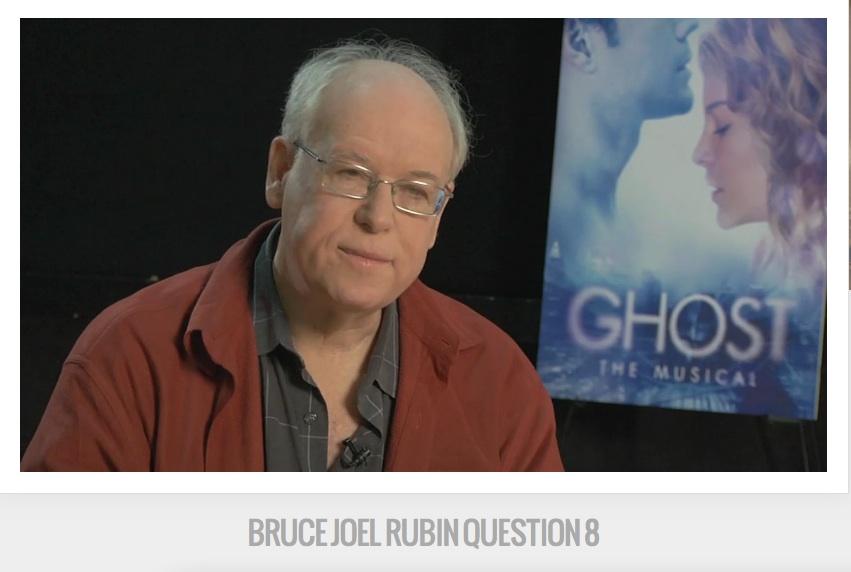 """""""Ghost Bruce Joel Rubin"""""""