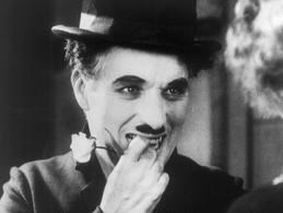 """Chaplin a new musical"""