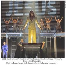 """Jesus Christ Superstar discount tickets All Tickets"""