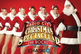 """Radio City Christmas Spectacular Group Discounts"""