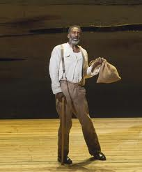 """Norm Lewis in Porgy and Bess"""