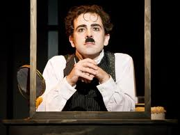 """Group discount tickets to see Rob McClure as Chaplin on Broadway"""