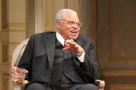 """James Earl Jones in The Best Man"""