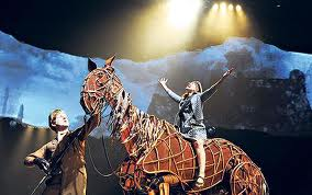 """group tickets for War Horse from All Tickets., Inc."""