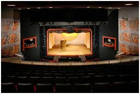 The Minskoff Theatre opened on March 13, 1973 with a revival of the musical Irene with Debbie Reynolds and Patsy Kelly.