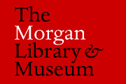morgan library logo