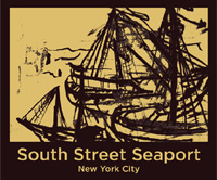 south street seaport logo