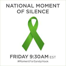 national moment silence