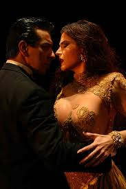 forever tango45