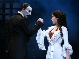 Phantom of the Opera Group Sales Broadway tickets