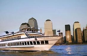 Enjoy a maritime cruise.