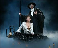 The longest running musical and show on Broadway is Phantom.