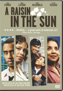 Kenny Leon's first Broadway show was the revival of A Raisin in the Sun.