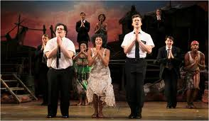 group tickets Broadway discounts Book of Mormon