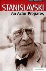 Stanislavski's An Actor Prepares was published in 1936.