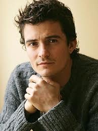 Orlando Bloom stars as Romeo