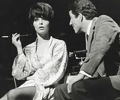 Cabaret bway 1966