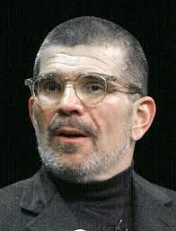 Playwright David Mamet is a member.