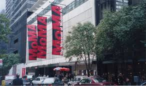 Museum of Modern Art group sales from All Tickets