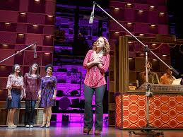 Jessie Mueller as Carole King in Beautiful captures the entire, complex, natural woman.