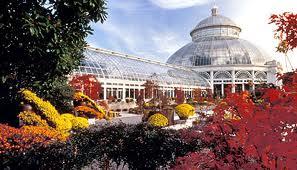 Group Discounts New York Botanical Gardens