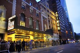 Group discounts for Broadway plus Theatre Trivia Tweets