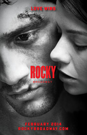 group discounts Rocky The Musical