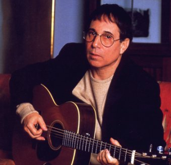 Paul Simon wrote a Broadway musical.