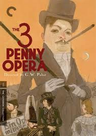 The Three Penny Opera