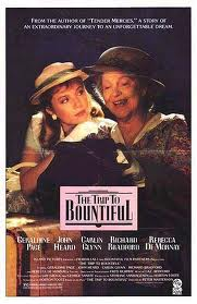 Trip to Bountiful with Cecily Tyson & Cuba Gooding, Jr.