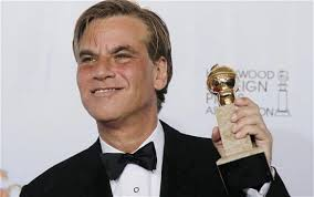 Aaron Sorkin was writing the book for the new musical Houdini but is said to have gone onto another project.