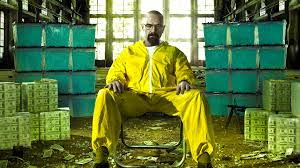 The mythical meth-making man in Breaking Bad takes on a new mythology in All The Way.
