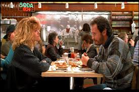 When Harry Met Sally, a romantic comedy, was one of his most popular films.
