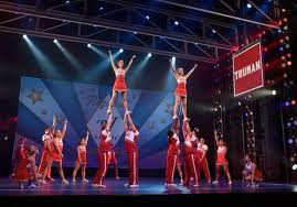 Audiences loved Bring It On.