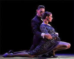 Group tickets Broadway show Forever Tango