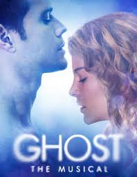 """Ghost The Musical Broadway"""