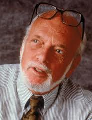 Director Hal Prince has the most Tonys. He's got the process of directing down.