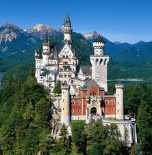 Group tours to Austria, Germany,Switzerland, King Ludwig Tours