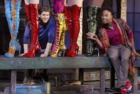 Kinky Boots Broadway Trivia and Group Discounts