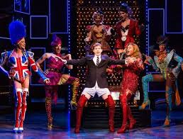 Broadway group sales, discount tickets for groups Kinky Boots