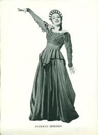 Patricia Morison was the first Kate.