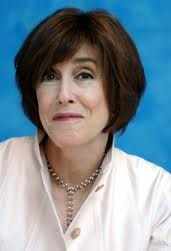 Playwright Nora Ephron Lucky Guy