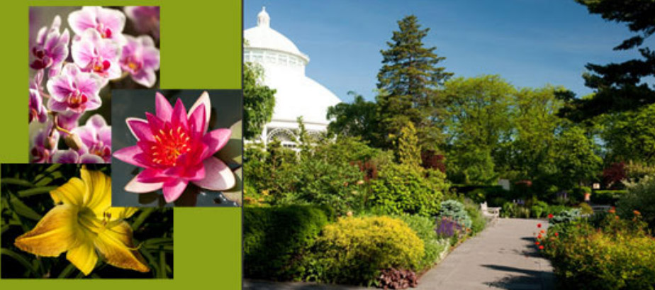 The New York Botanical Garden | All Tickets Inc.