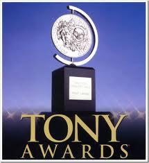 tony award22
