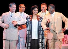 Leslie Uggams on Broadway Group Sales Discounts Stormy Weather