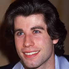 Remember the 70s Travolta?