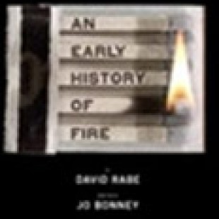 An Early History of Fire