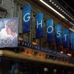Ghost The Musical London Loves It