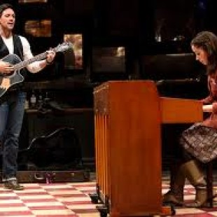 Once on Broadway Gets 11 Tony Noms